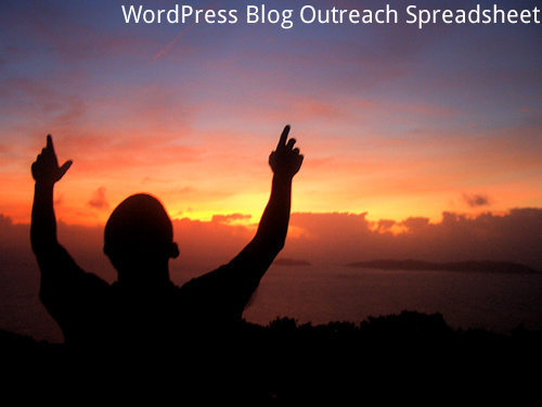 Blogger Outreach: 25+ Bloggers Who Will Promote Your WordPress Theme